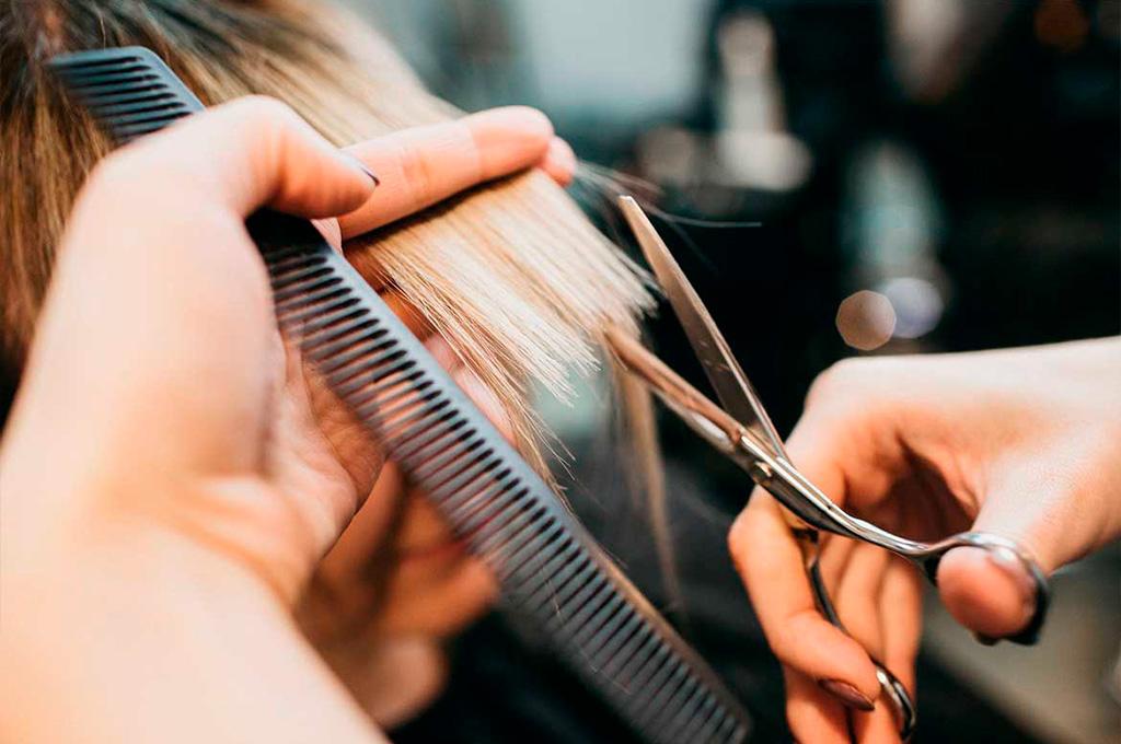 удобство использовании подстрижка волос картинки повседневного